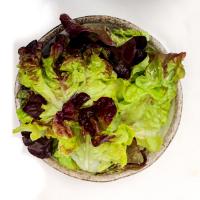 Farm Leaf Salad