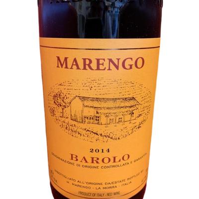 Barolo, Marengo