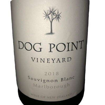 Dog point Sav Blanc