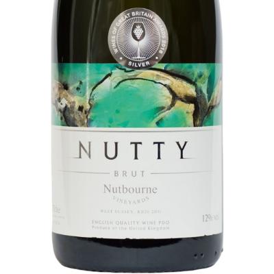 Nutty Brut