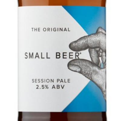 Small Beer Pale Ale
